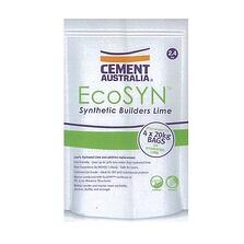 Eco Syn Synthetic Builders Lime